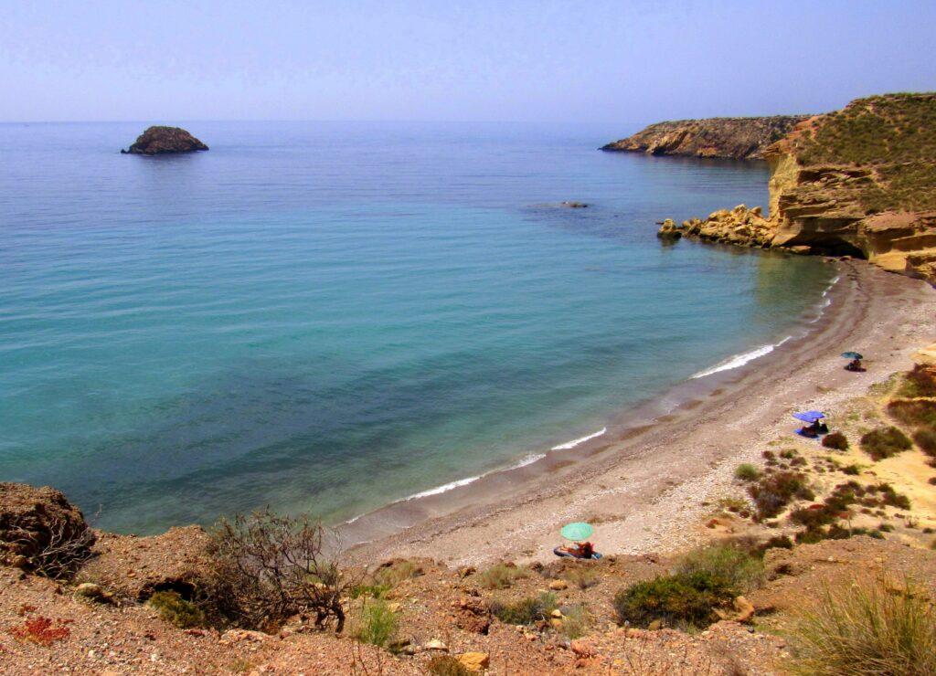 Playas de Bolnuevo