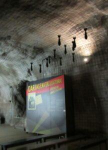 Museo refugio de la Guerra Civil en Cartagena