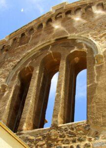 Catedral Vieja de Cartagena