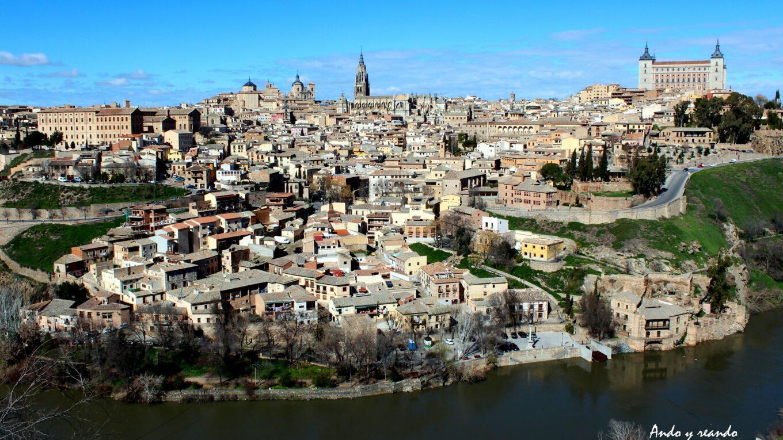 Qué ver en Toledo a través de su historia