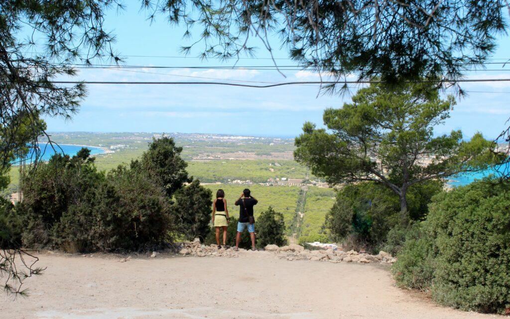 Qué ver en Formentera en un día