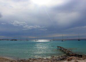 Playa de Ses Illetes. Formentera