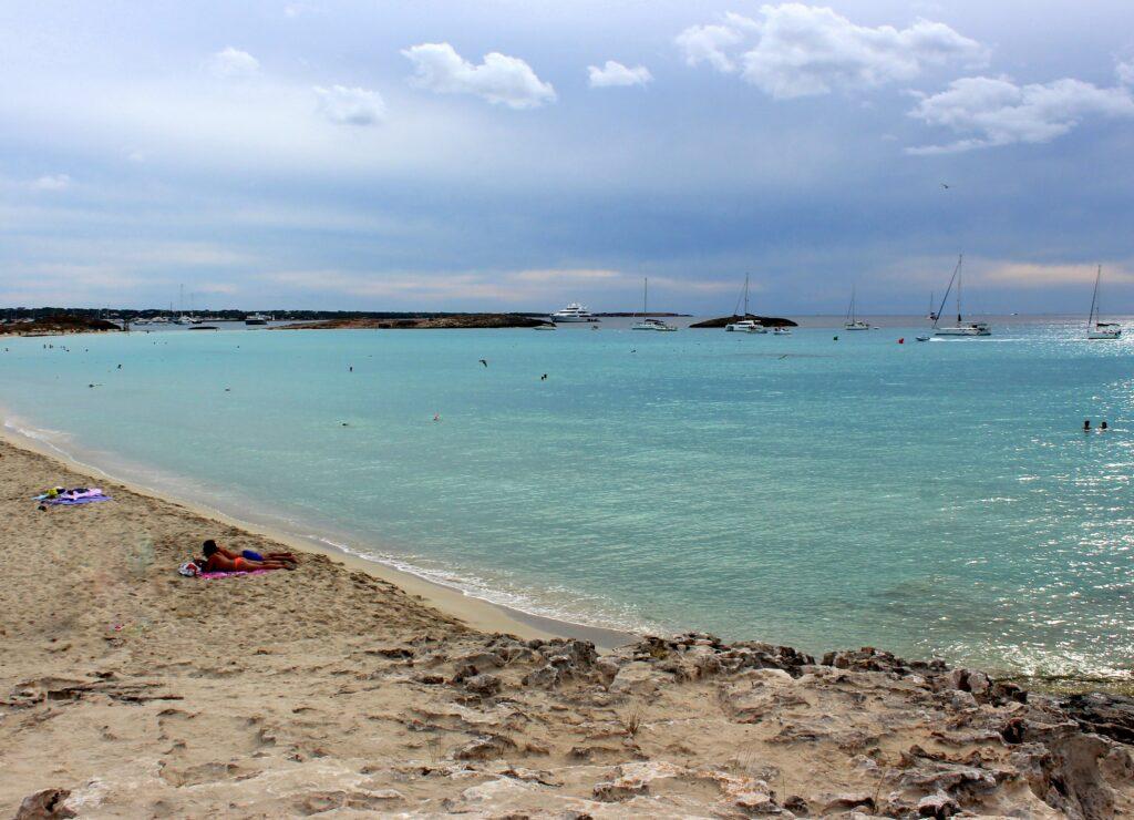 Qué ver y hacer Formentera un día
