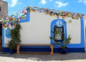 Casas bonitas en Formentera