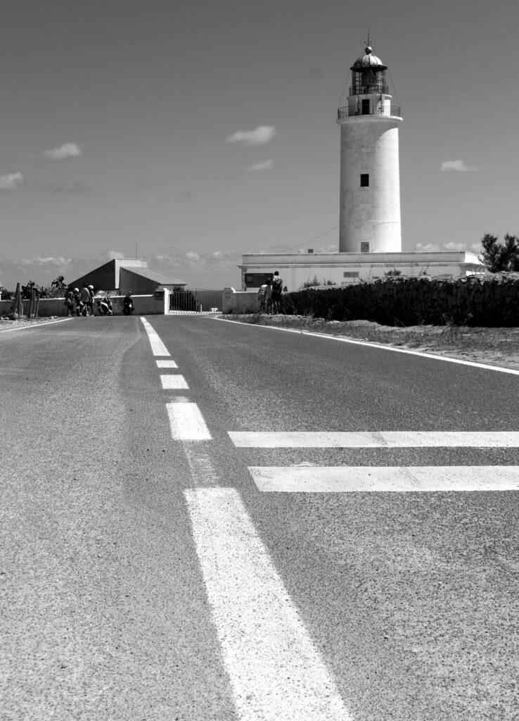Faro de la Mola