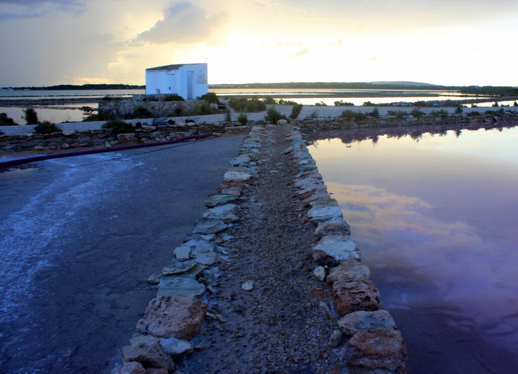 Salinas de Formentera