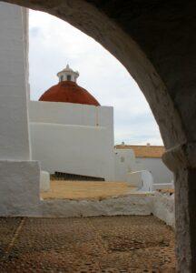 Puig de Missa. Santa Eulalia