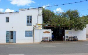 Bar Anita en Ibiza