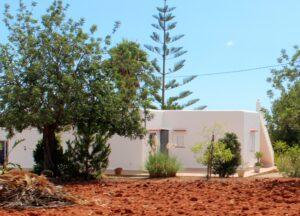 Casa payesa Ibiza