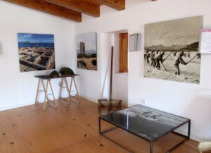 Centro de Interpretación Salinas de Ibiza