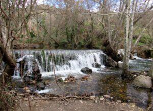 Cascada Becerra