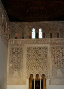 Sinagoga del Tránsito y Museo Sefardí