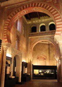 Iglesia de San Román. Museo de Los Concilios y de la Cultura visigoda