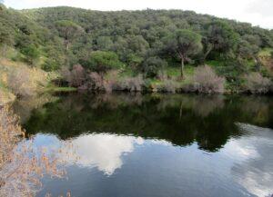 Vía verde del Alberche