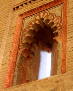 Museo de Los Concilios y la cultura Visigoda en Toledo
