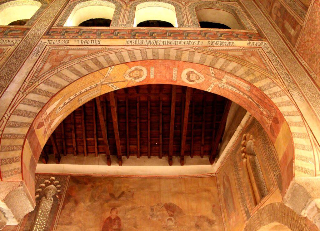 Iglesia de San Román en Toledo