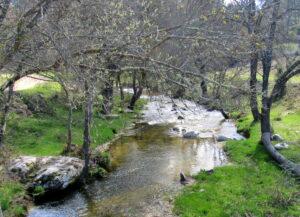 Ruta molinos del río Cofio
