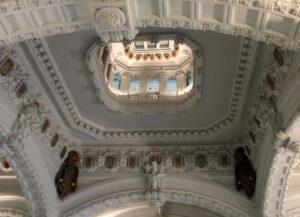 Cúpula Central