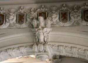 Imagen de Hermes del Palacio de Cibeles