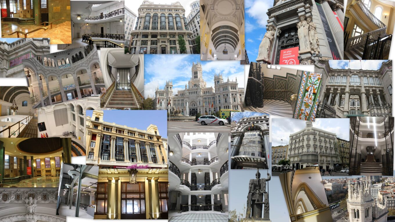 Ruta por los edificios de Antonio Palacios en Madrid