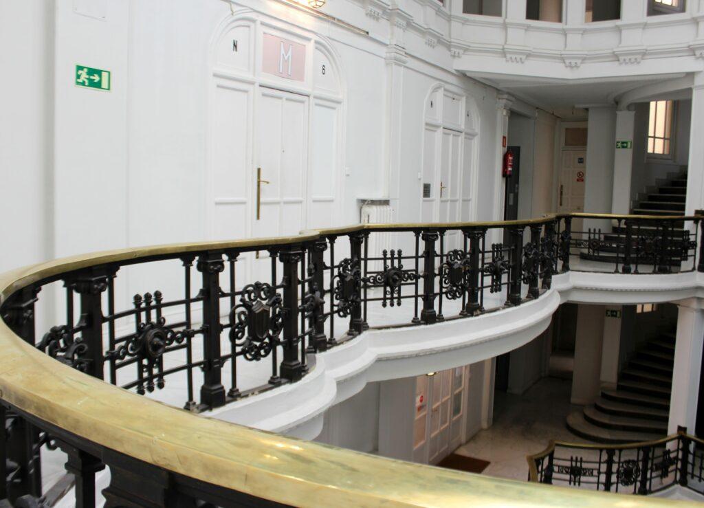 Casa Palazuelo en Madrid