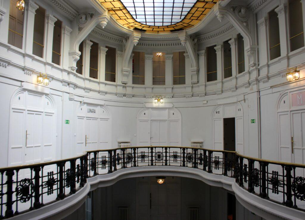 Casa Palazuelo Antonio Palacios