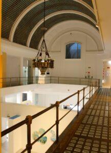 Sala Alcalá-31. Ruta por las obras de Antonio Palacios