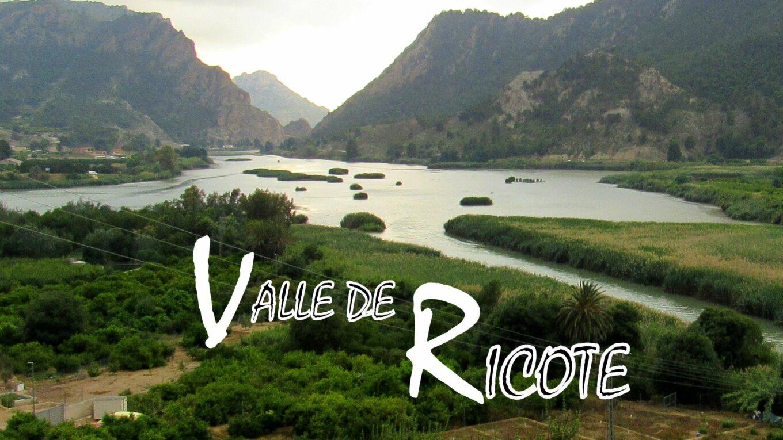 Valle de Ricote