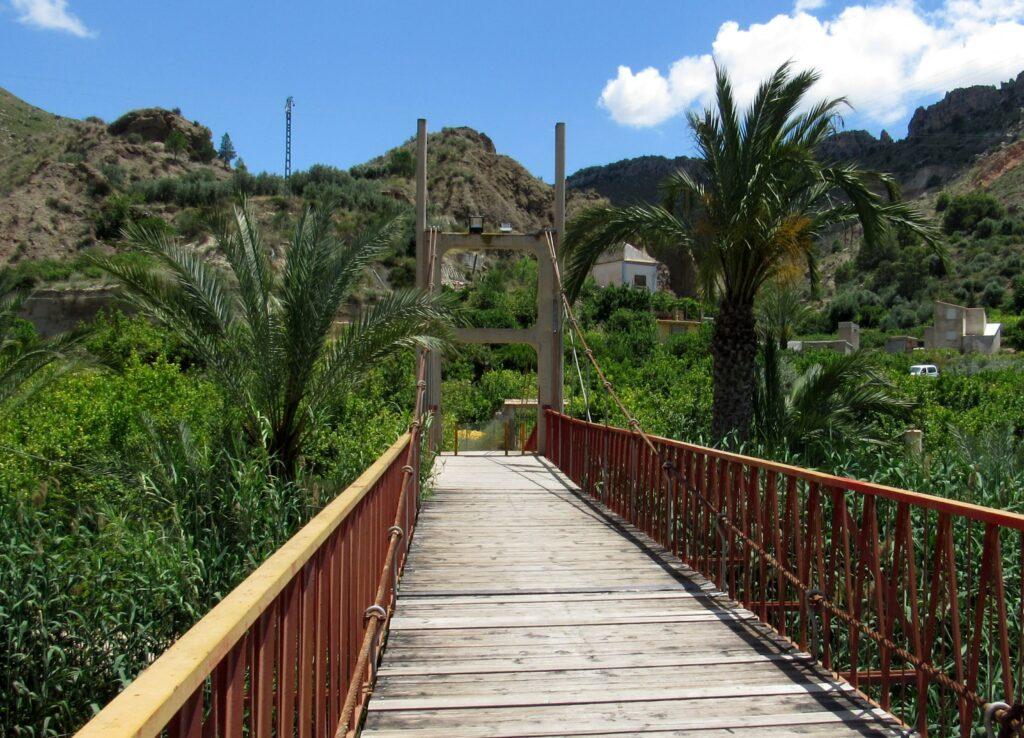 Puente de Ojós