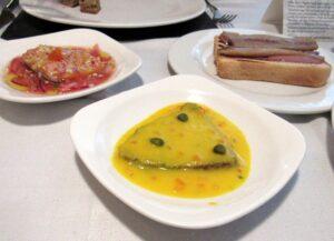 Restaurante El Sordo en Ricote