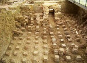 Foro romano Cartagena