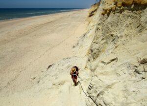 Playa Castilla Matalascañas