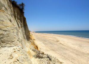 Playa de Castilla Matalascañas