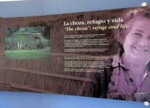 Museo etnográfico palacio del Acebrón
