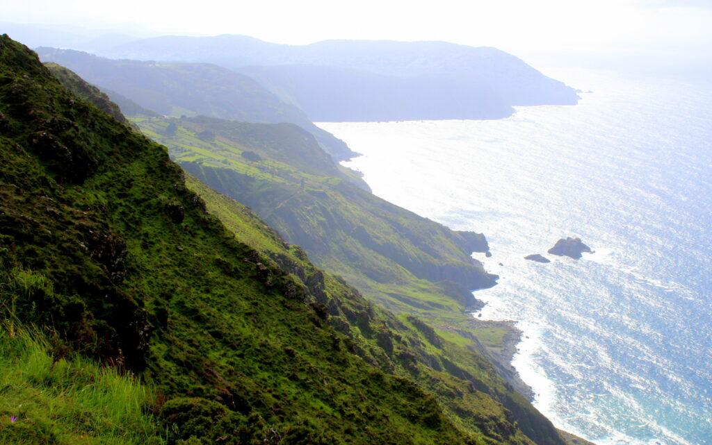 Qué ver en la ría de Ortigueira