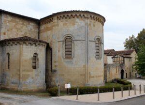 Abadía de Santa María de Arthous