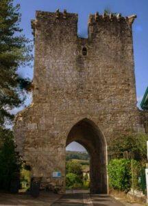 Torre Bastide de Hastingues