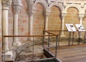abbaye Saint Jean de Sorde