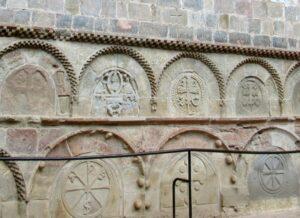 Entradas Monasterio San Juan de la Peña